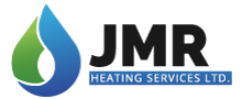 JMR Heating Services Logo